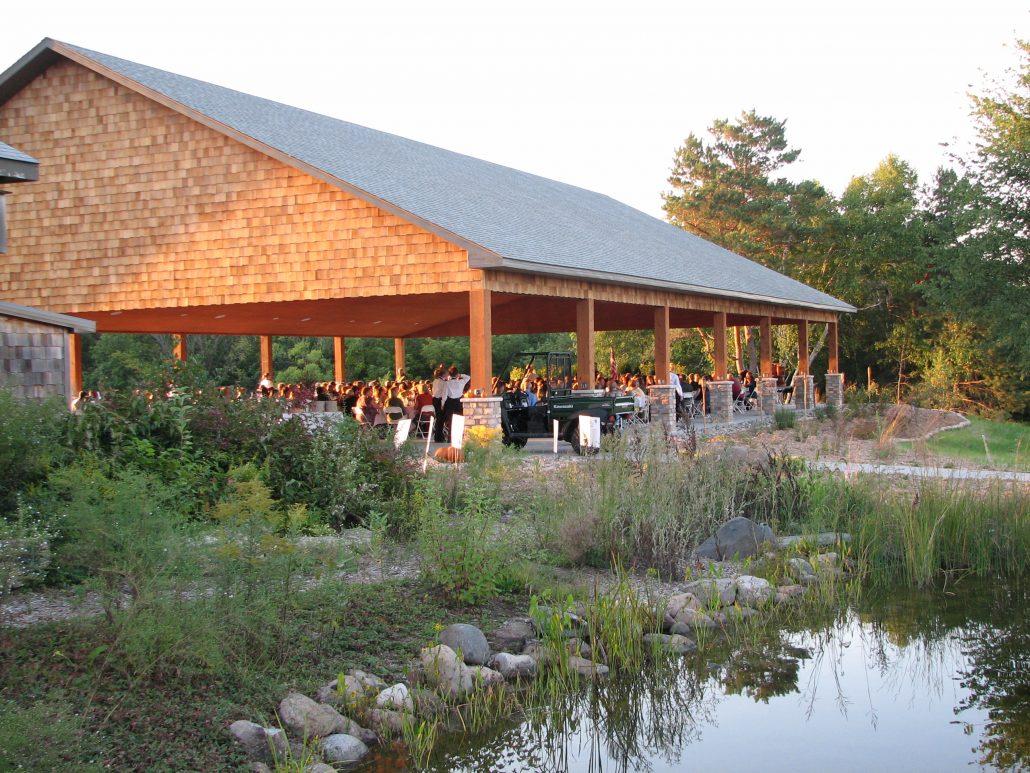 Carpenter Nature Center Wisconsin